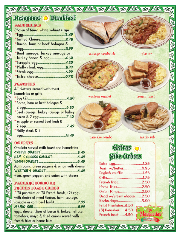 las-margaritas-menu-1